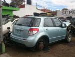 SX4 Suzuki for sale sedan