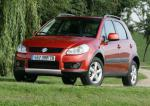 SX4 Outdoor Suzuki review wagon