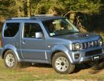 Suzuki Grand Vitara 5 doors tuning 2013
