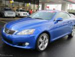 Lexus IS 250C reviews 2010