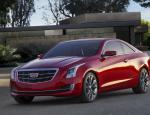 ATS Coupe Cadillac cost hatchback