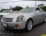 Cadillac CTS Sport Sedan parts hatchback