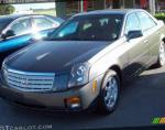 CTS Sport Sedan Cadillac approved 2013