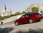 Cadillac CTS Sport Wagon how mach sedan