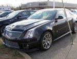 CTS-V Sedan Cadillac approved cabriolet
