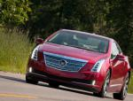 ELR Coupe Cadillac reviews 2014