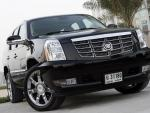 Escalade Cadillac sale 2011