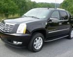 Escalade EXT Cadillac Specification 2011