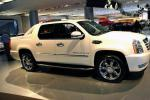 Escalade EXT Cadillac used suv