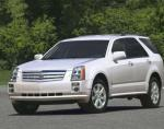 Cadillac SRX for sale 1996