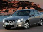 BLS Cadillac approved sedan