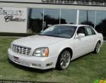 DTS Cadillac price coupe