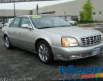 DTS Cadillac prices hatchback