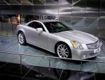 Cadillac XLR approved sedan