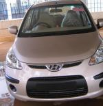 Hyundai i10 Specification 2012
