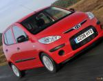 Hyundai i10 for sale 2012