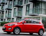 i20 5 doors Hyundai prices 2010