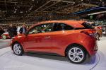 Hyundai i20 Coupe usa hatchback