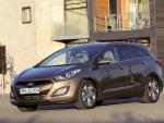 i30 Wagon Hyundai parts hatchback