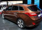 i30 Wagon Hyundai price hatchback