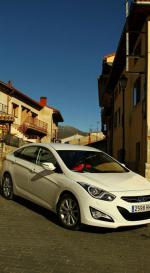 i40 Sedan Hyundai price cabriolet