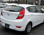 Accent Hatchback Hyundai prices suv