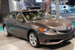 Acura ILX Specifications suv