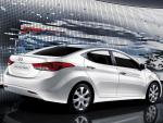 Hyundai Elantra MD price coupe
