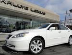 Lexus ES 350 lease sedan