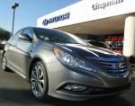 Hyundai Sonata Turbo for sale 2011