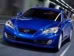 Hyundai Genesis Specification 2012