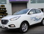 ix35 Fuel Cell Hyundai for sale 2014