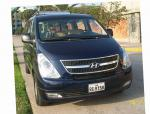 Hyundai H-1 Wagon lease 2014