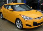 Hyundai Veloster for sale 2014
