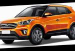 Creta Hyundai Specification suv