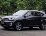 Hyundai Creta reviews suv