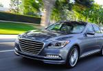 Hyundai Aslan how mach 2014