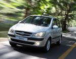 Hyundai Getz 5 doors parts 2012