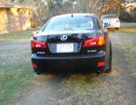 Lexus GS 350 prices 2007