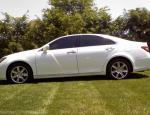 Lexus GS 350 Specification 2007
