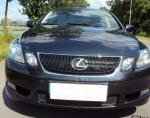 Lexus GS 450h cost sedan