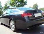 Lexus GS 450h parts 2007