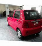 Chery QQ lease hatchback