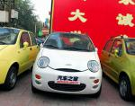 QQ (S11) Chery Specifications hatchback