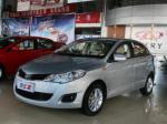 A13 Hatchback Chery lease sedan