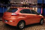 Chery A13 Hatchback new 2013