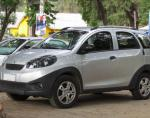 Beat Chery reviews 2013