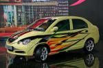 Chery Beat lease 2015
