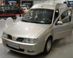 Karry (A18) Chery prices 2011
