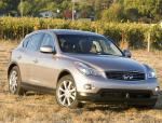 QX50 Infiniti lease coupe